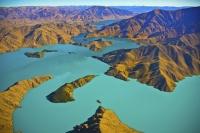 Aerial;Mackenzie_Basin;South_Canterbury;Canterbury;Lake_Benmore;hydro_generated_
