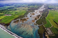 South_Canterbury_Coast;Canterbury;hills;Canterbury_Plain;coastline;green_fields;