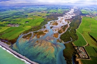Aerial;Waitaki_Valley;South_Canterbury;Canterbury;Waitaki_River_Mouth;Waitaki_Ri