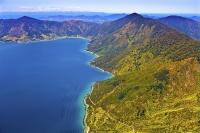 Aerial;Marlborough_Sounds;Marlborough;bush;native_forrest;hills;mountains;Melvil