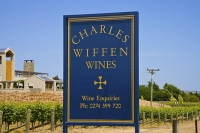 Vineyards;Marleborough;Wairau_Plains;vines;vintners;grapes;Charles_Wiffen_Wines