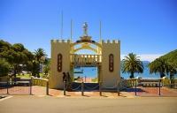 Picton;Marlborough_Sounds;Marlborough;Picton_War_Memorial