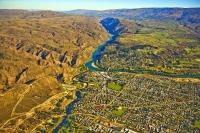 Aerial;Alexandra;Clyde;Otago;Clutha_River;Clutha_River