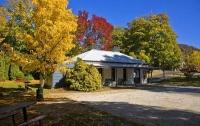 Arrowtown;Otago;Heritage_Museum;churches;church;golf;golf_courses;Arrow_River;Ar