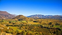 Arrow_Junction;Otago;Near_Arrowtown_and_Queenstown;autumn_colour;fall_color