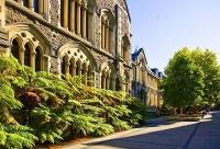 Dunedin;Otago;university_city;university;harbour;golden_sands;gothic_buildings;H