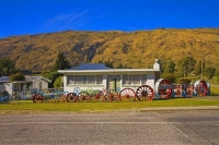 Kingston;Otago;Rail_line;state_highway_6;King_Wheel;King_Wheel_Cottage;King_Whee