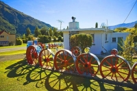 Kingston;Otago;Rail_line;state_highway_6;King_Wheel_Cottage;King_Wheels;King_Whe