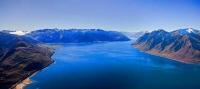 Aerial;Lake_Hawea;Otago;lake_Wanaka;Hawea_River;Hawea_Township;Hawea_Flat;SH6;St