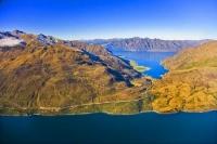 Aerial;Lake_Hawea;Otago;lake_Wanaka;Hawea_River;Hawea_Township;Hawea_Flat;State_