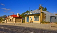 Ophir;Naseby;Ranfurly_Region;Otago;Post_Office;Memorial_hall