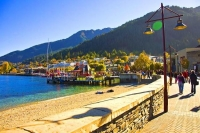 Queenstown;Lake_Wakatipu;Otago;autumn_colour;fall_colors