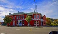 Roxburgh;Otago;lake_Roxburgh;Commercial_Hotel
