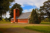 Tapanui;Otago;Waikoikoi;Presbyterian;Church