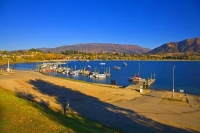 Wanaka;Otago;lake_Wanaka;Clutha_River;Hawea_River;Iron_Mountain;airport;Cardrona