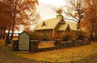 Wanaka;Otago;lake_Wanaka;St_Columbas_Church_Wanaka;St_Columbas;Church;Wanaka
