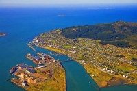 Aerial;Bluff;Southland;Bluff;Bluff_Town;fishing_fleet;oyster_fishers;oysters;tim