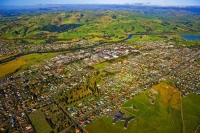 Aerial;Gore;Southland;hills;rivers;Road;state_highway1;Dairy_farm;dairy_farming;