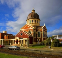 Invercargill;Southland;St_Marys_Basilica