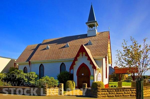 Winton;Southland;Holy Trinity Anglican Church;Holy Trinity;Anglican;Church