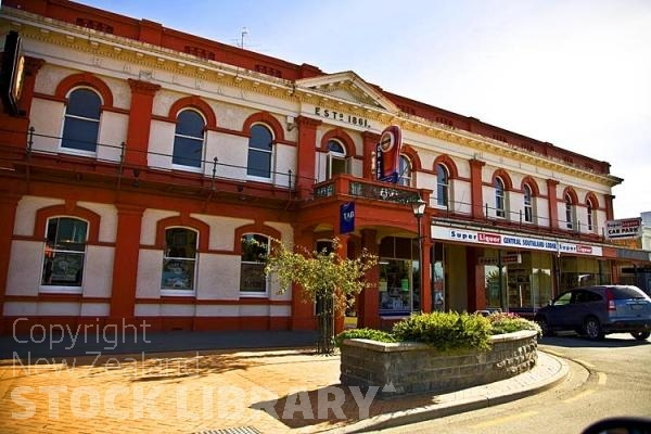 Winton;Southland;Winton;Main Street;Pub;old;railway;hotel
