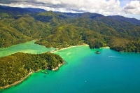 Aerial;Able_Tasman_National_Park;Tasman_Bay;sand_dunes;sandy_beaches;rocky_shore