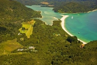 Aerial;Able_Tasman_National_Park;Tasman_Bay;sand_dunes;sandy_beaches;rocky_shore