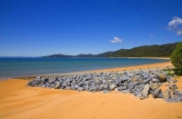 Totaranui;Able_Tasman_National_Park;Tasman_Bay;sand_dunes;sandy_beaches;rocky_sh