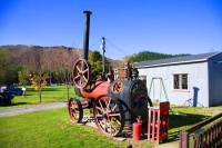 Wakefield;Tasman_Bay;church;churches;Pidgeon_Valley_Steam_Museum;steam_engines;s