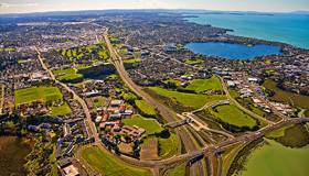 Auckland North Shore Images