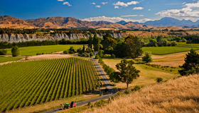 Awatere Valley Images