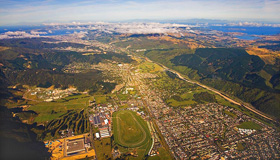 Hutt Valley Images