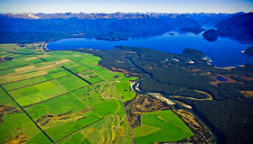 Lake Manapouri Images