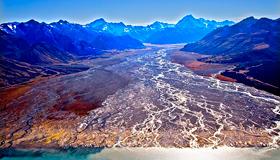 Lake Pukaki Images Mt Cook Images