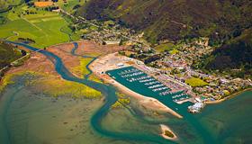 Marlborough River Images