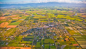 Martinborough Images