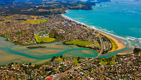 Orewa and Silverdale Images