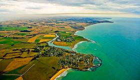 Otago Coast Images