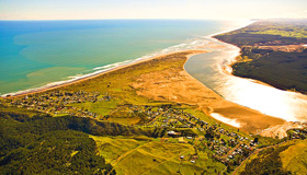 Port Waikato Images