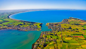 Riverton Images Colac Bay Images