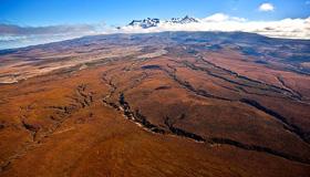Ruapehu Region Images