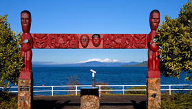 Taupo Images