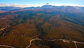 Tongariro National Park Images