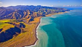 Wairarapa Coast Images