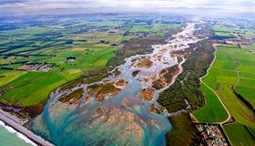Waitaki Valley Images